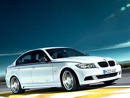 BMW Performance: na jaře i pro faceliftovanou trojku: titulní fotka