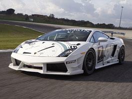 Gallardo Super Trofeo: příprava nejrychlejšího továrního seriálu: titulní fotka
