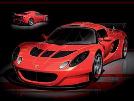 2009 Lotus Design Calendar – objednávejte přes internet: titulní fotka