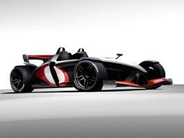 Racer X Design RZ Formula: trocha snění neuškodí: titulní fotka