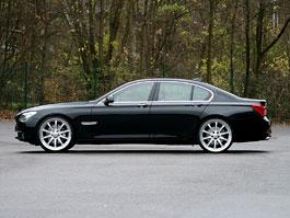 Nová kola pro BMW 7 od Hartge: titulní fotka