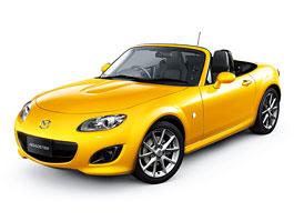 Mazda MX-5 pro rok 2009: neváhej a toč… až do 7500 otáček: titulní fotka