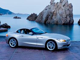 BMW Z4 - nástupce kontroverzního roadsteru je tady: titulní fotka