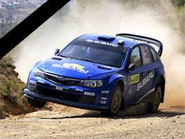Subaru a Suzuki končí ve WRC, Porsche v ALMS: titulní fotka