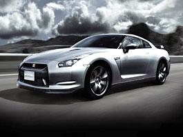 Nissan GT-R od Hennessey: docela silnej koňak: titulní fotka