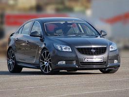Opel Insignia by Irmscher: titulní fotka