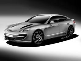 Porsche Panamera: tuneři, spojte se!: titulní fotka
