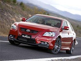 Toyota zavřela sportovní divizi TRD: titulní fotka