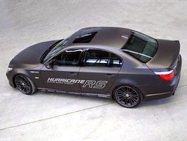 G-Power M5 Hurricane RS: nejrychlejší sedan planety: titulní fotka