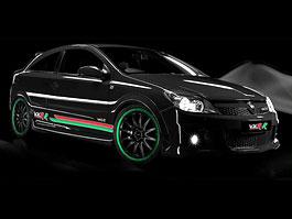 Thorney Motorsport představuje: Astra VXR-R/S a Corsa VXR-R/S: titulní fotka