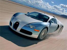 Nejčtenější články AUTOFUN 2008: Sporťáky: titulní fotka