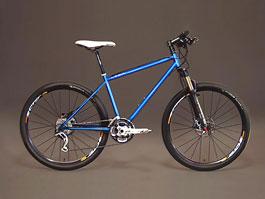 Bicykl od Subaru - zadokolka jako brus: titulní fotka