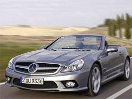 Mercedes platí pokuty jako mourovatý: titulní fotka