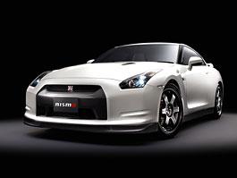 Nissan a Tokyo Auto Salon 2009: titulní fotka