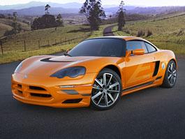 Detroit 2009: Dodge Circuit EV Concept: titulní fotka