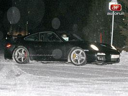 Spy Photos: Porsche 911 GT3 RS bez maskování!: titulní fotka