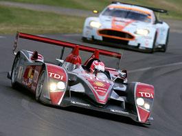 Truth in 24: Le Mans po 38 letech?: titulní fotka