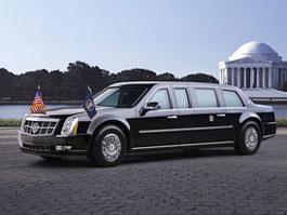 Wassup? Barack má novej bourák!: titulní fotka