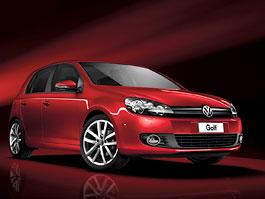Volkswagen spouští soutěž o nový Golf: titulní fotka