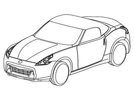 Jak bude vypadat Nissan 370Z Roadster?: titulní fotka