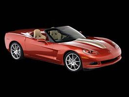 Callaway Corvette: kompresor i pro standardní verzi: titulní fotka