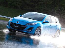 Mazda 3 MPS: premiéra v Ženevě?: titulní fotka
