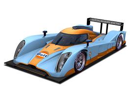 Aston Martin míří s českými jezdci do Le Mans: titulní fotka