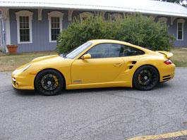 SPI L4 700/750: vyšší výkon pro Porsche 911 Turbo: titulní fotka