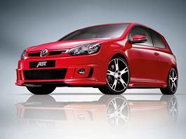 ABT má novou sadu doplňků pro Volkswagen Golf: titulní fotka