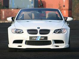 BMW M3: aerodynamický paket od Hartge: titulní fotka