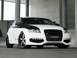 Boehler concept.BS3: Audi S3 od O.CT Tuning: titulní fotka