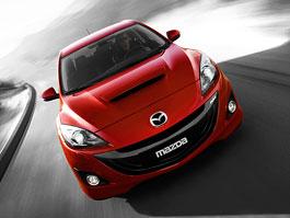 Nová Mazda3 MPS: první oficiální foto!: titulní fotka