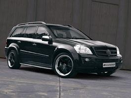 Kicherer GL42 Black Line: SUV pro spěchající rodiny: titulní fotka