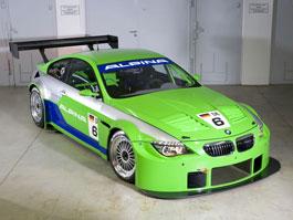 Alpina B6 GT3: návrat na závodní dráhy: titulní fotka