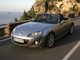 Mazda MX-5: ukrutně velká fotogalerie: titulní fotka