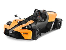 KTM X-Bow od ABT: výkon především: titulní fotka