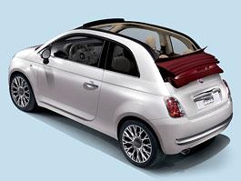 Fiat 500C v předstihu odtajněn!: titulní fotka