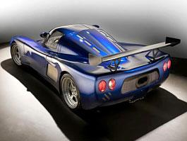 Maxximus G-Force: další nejrychlejší auto na světě: titulní fotka