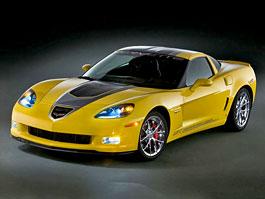 Chevrolet Corvette GT1 Championship Edition: styl závodníka: titulní fotka