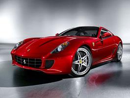 Ženeva 2009: Ferrari 599 GTB HGTE a 599XX: titulní fotka