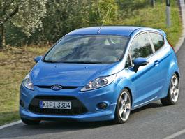 Ford: Fiesta ST nebude: titulní fotka