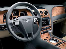 Bentley výrobu neomezuje, jen nedělá auta...: titulní fotka