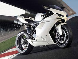 Přijďte se podívat na novinky Ducati: titulní fotka