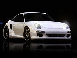 Sportec SPR1 M: více síly pro Turbo: titulní fotka