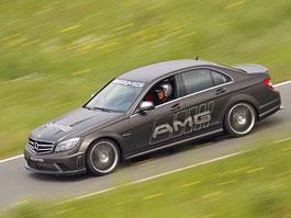 AMG Driving Academy: naučte se zvládat vaše AMG: titulní fotka