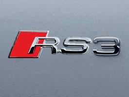 Audi RS3: 340 koní a 450 Nm?: titulní fotka