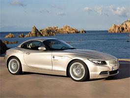 BMW Z4: Red Dotem oceněný krasavec v prodeji za 999 tisíc: titulní fotka