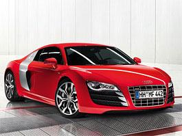 Audi R8 se prodává 3x lépe než Gallardo: titulní fotka