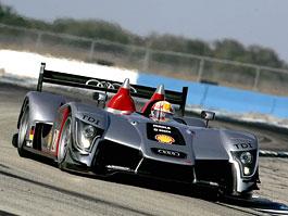 ALMS: Audi R15 TDI vyhrálo 12 hours of Sebring: titulní fotka