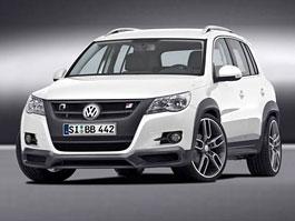 Volkswagen Tiguan: více síly pro všechny motory od B&B: titulní fotka